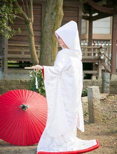 オフィシャル・ブライズ NO.10 kokoruruさん | ウエディング | 25ans(ヴァンサンカン)オンライン Wedding Kimono, 18th, Kimonos