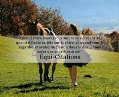 C'est tellement vrai! - Art Of Equitation Ocean Love Quotes, Farm Images, Equestrian Quotes, All About Horses, Horse Quotes, My Escape, My Horse, Dressage, My Passion