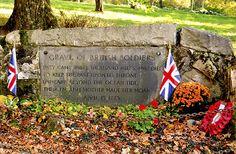 Image result for revolutionary war cemetery