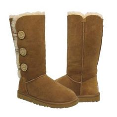 Gifts for Teen Girls: Ugg Bailey Boots ($159.95)