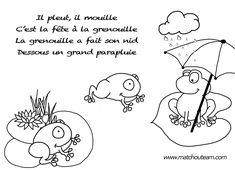 Poésie Le petit lapon de Maurice Carême - Le petit lapon