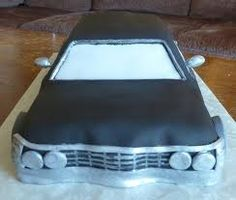 supernatural cake - Google Search