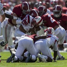 Where are Alabama's leaders? Look no further than Eddie Jackson and Ryan Anderson   AL.com