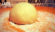 Italian Pizza Dough - My Delicious Food - Hello everyoneI. - Italian Pizza Dough – My Delicious Food – Hello everyone🍀🌟I will give you a practical and fully Italian pizza dough recipe. This time I have tried different types of dough before. Zesty Italian Chicken, Italian Chicken Dishes, Chef Recipes, Pizza Recipes, Italian Recipes, Easy Casserole Recipes, Sweet Potato Casserole, Italian Pizza Dough Recipe, Buffalo Chicken Pizza