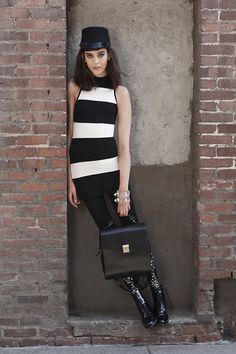 Set Stripe Dress (http://www.nastygal.com/mod/set-stripe-dress?utm_source=pinterest&utm_medium=smm&utm_term=email_imagery&utm_content=wear_it_out&utm_campaign=pinterest_nastygal) #mod