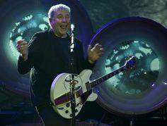 Rush Clockwork Angels Tour - Toronto, ON (10/14/2012)