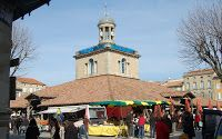 French Food Markets in and around Languedoc Rousillon | RedGage