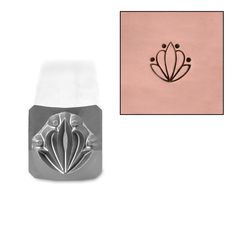 Brand New Supply Guy 3mm Butterfly Metal Punch Design Stamp CH-146