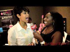 We had fun #GBKMovieAwards #RedCarpetReport's @Linda Antwi speaks w/ @TheRealLRaye http://ht.ly/k875R #SWAG #MTV #VH1SingleLadies