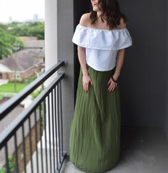 an off the shoulder crop top sewing tutorial and pattern