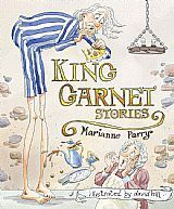 The Meandering Reader: King Garnet Stories by Marianne Parry