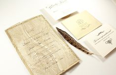 Wedding Invitations | Danielle Behar Designs - Invitations Bridal Invitations, Invitation Design, Wedding Invitations