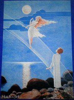 Rudolf Koivu Romantic Writers, Over The Moon, Inner Child, Fairytail, Story Inspiration, Vintage Prints, Artsy Fartsy, Martini, Finland