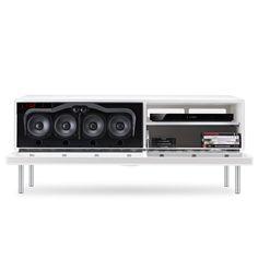 Geneva Sound System Model XXL / Home Theater (inside)