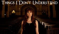ReelHeART 2014 Review: Things I Don't Understand