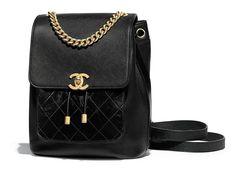 Die 96 Besten Bilder Von Chanel Fall 2018 Chanel Bags Und Chanel