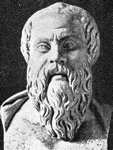 """""""To know, is to know that you know nothing. That is the meaning of true knowledge"""" - Socrates quote"""