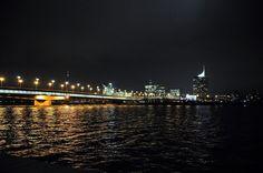 Donau New York Skyline, Travel, Environment, Pretty Pictures, Nice Asses, Viajes, Destinations, Traveling, Trips