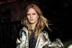 Street looks a la Fashion Week automne-hiver 2016-2017 de New York
