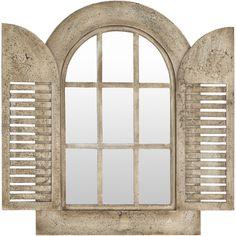 Window View Mirror - Kensington Furniture