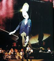 "ThinkFloyd61: Pink Floyd: ""The Wall"" inspira uma ópera"