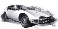 MaxOstap에 의해 자동차