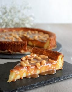 Other Recipes, Sweet Recipes, Cheesecakes, Cheesecake Recipes, Dessert Recipes, Quiches, Portuguese Recipes, Sweet Cakes, Cookie Desserts