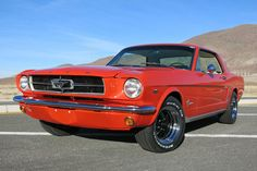Which classic car would you buy, a Ford Mustang or Chevrolet Camaro?