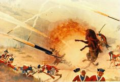 Mysorean rockets were the first iron-cased rockets successfully deployed for military use. Hyder Ali, the 18th century ruler of Mysore, and his son and suc