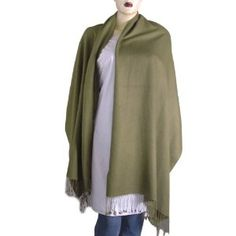 Silk Wool Pashminas Fashion Scarves Handcrafted in India 80 x 28 inches (Apparel)  http://howtogetfaster.co.uk/jenks.php?p=B004HYFIOS  B004HYFIOS