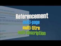 Référencement dans Facebook Plus d'informations sur le référencement : http://ift.tt/1Pb1mDF Faire le référencement d'un site internet implique de grandes notions en web et développement. Il y a beaucoup de spécialistes spécialisés dans le domaine. Chez 1-referencement.com il est exposé les infos de bases sur la visibilité sur les moteurs les nombreuses offres qu'ils proposent par exemple l'optimisation de site ou le référencement manuel ou encore le référencement automatique avec ses packs…