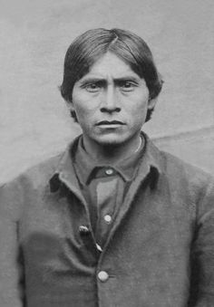 The Apache Kid escaped from a train transporting Apache prisoners to Florida and returned to Arizona by traveling at night. He was convicted of assaulting and attempting to kill Al Seiber but escaped and was never again apprehended. He is said to have been Al Sieber's best scout, possessing almost unbelievable vision.