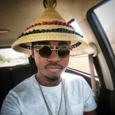 Modiyanyeo ( Basotho traditional hat)