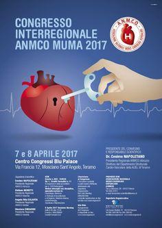 Attenti al cuore: in Abruzzo il Convegno interregionale di cardiologia ANMCO
