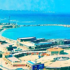 """355 Likes, 1 Comments - Marwan El-Banna (@marwanelbanna) on Instagram: """"ALEXANDRIA ⚓️ TOLIP HOTEL 🏬 Pls. Visit my page to see the whole photo, Thank you 😊  #alexandria…"""""""