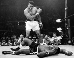 Mohammed Ali At His Best