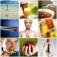 Indulge in Healthy Living: What's Age Got To Do With A Healthy Lifestyle?