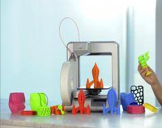 Office Depot vende anche stampanti 3D