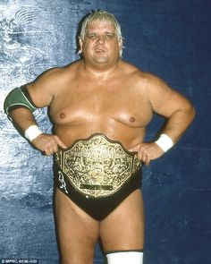 He made a name for himself in battling opponents including 'Nature Boy' Ric Flair and 'The Four Horsemen,' 'Superstar' Billy Graham and Harley Race. He won multiple world titles, enthralled fans and even mimicked Muhammad Ali