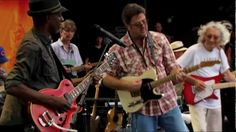 Lay Down Sally (Live from Crossroads 2010)