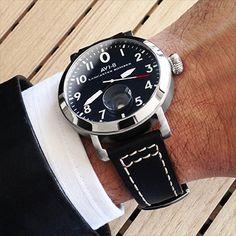 AV-4049-03 – AVI-8 Watches