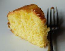 A dozen Brazilian-style cakes to make right now!: Orange Breakfast Cake - Bolo de Laranja