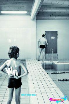 """画像 : 海外で""""Like!""""され過ぎてる天才的な広告まとめ - NAVER まとめ"""