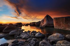 Batu Camar ~ Indonesia by Bobby Bong on 500px