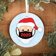 Funny Christmas Ornaments, Santa Ornaments, Ornaments Design, Christmas Wood, Christmas Signs, Christmas Humor, Christmas Decorations, Christmas Snowman, Christmas Ideas
