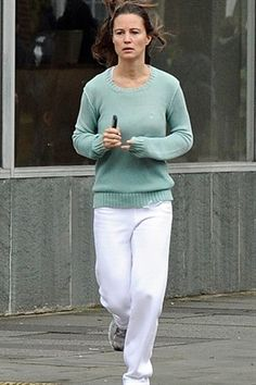 pippa middleton- this makes me feel pretty...