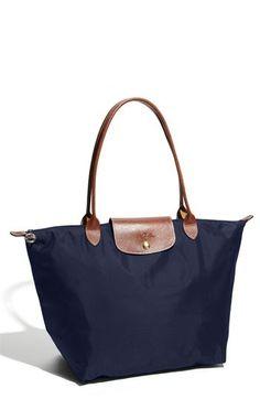 Longchamps :: simple elegance