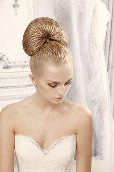 Inspire-se com as novas tendências de penteados para noivas