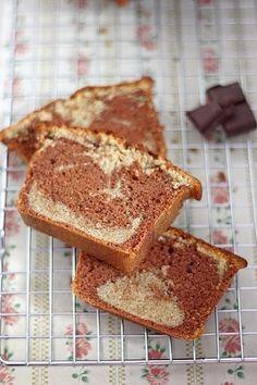 Marbled buttermilk - #desserts #dessert #sweet #sweets #food #cooking #foodporn #MyBSisBoss