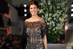 Juliana Awada sigue marcando tendencia en materia de moda Juliana Awada, una de las mujeres más elegantes según Vogue UK. Foto: Archivo